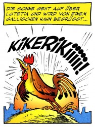albert uderzo feiert seinen 90 geburtstag herzlichen glueckwunsch an den asterix erfinder 188x250 90. Geburtstag Albert Uderzo