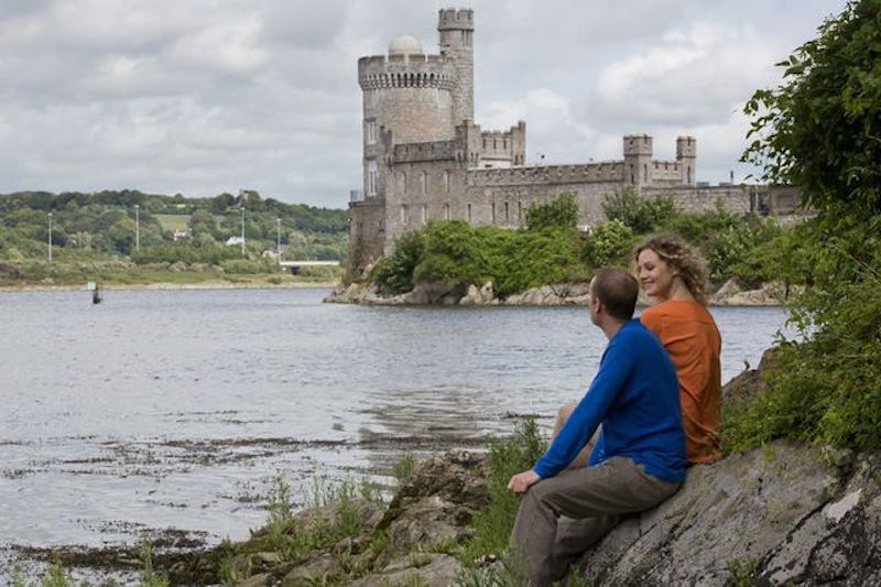 Cork City Blackrock Castle1 Reisetipp Cork City: Rebellin mit Seele