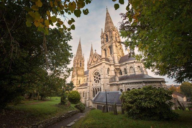 Cork City Saint Fin Barres Cathedral1 Reisetipp Cork City: Rebellin mit Seele