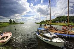 Die wild verträumte Insel Rügen