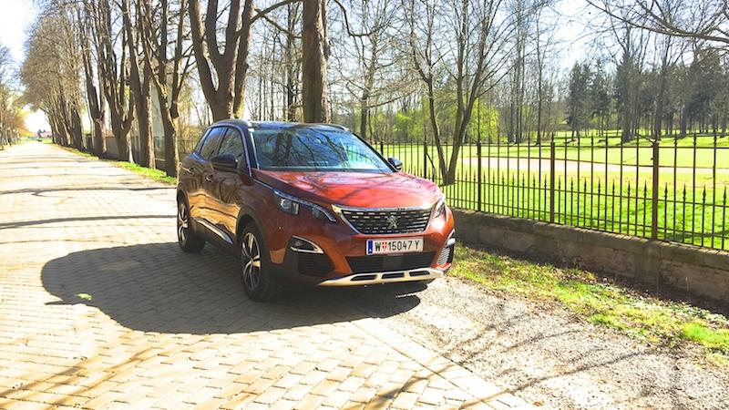 IMG 2575 Der neue Peugeot 3008