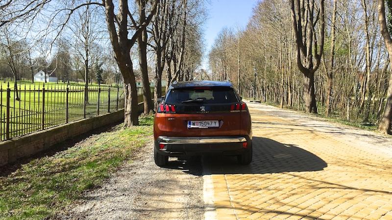 IMG 2583 Der neue Peugeot 3008