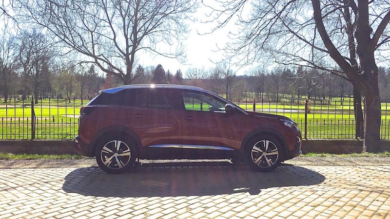 IMG 2585 Der neue Peugeot 3008