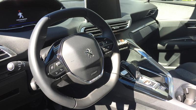 IMG 2586 Der neue Peugeot 3008