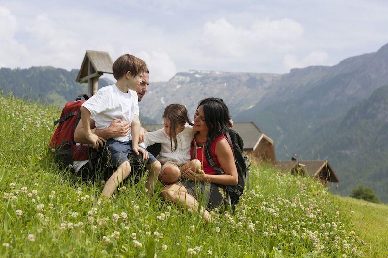Roter Hahn Hochgelegene Bauernhoefe 2 Hoch hinaus im Urlaub auf Südtirols Bauernhöfen