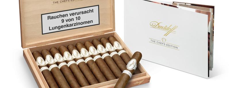 ln davidoff header Zigarren und kulinarische Meisterwerke als ultimatives Genusserlebnis
