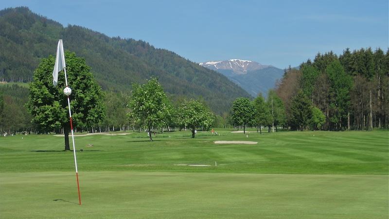 mt golf 1.1 Die Golfregion Murtal