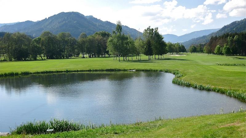mt golf2 Die Golfregion Murtal