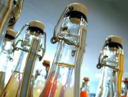 Test: Stilles Mineralwasser