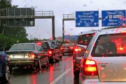 EU Road Pricing Mehrkosten