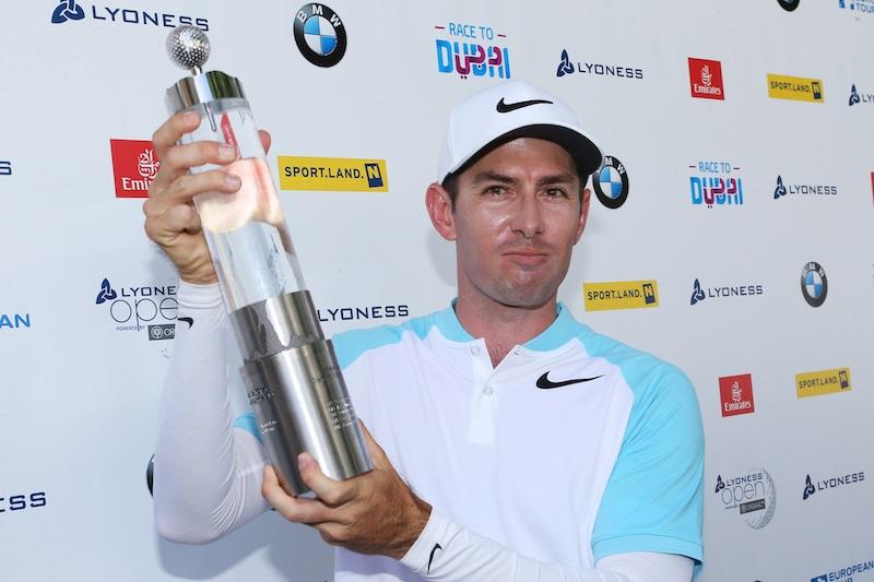 GEPA full 5478 GEPA 11061770002 Frittelli Dylan Frittelli gewinnt die Lyoness Open