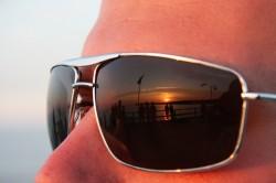 Sonnenschutz: Die Augen nicht vergessen