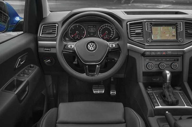 26 Amarok Aventura1 Test Volkswagen Amarok V6