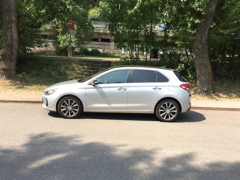 IMG 2765 Neue Generation Hyundai i30
