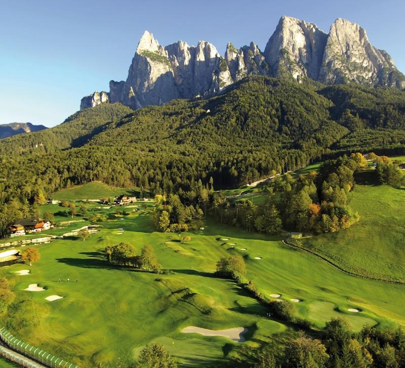 1 Bauernluft in Südtirol