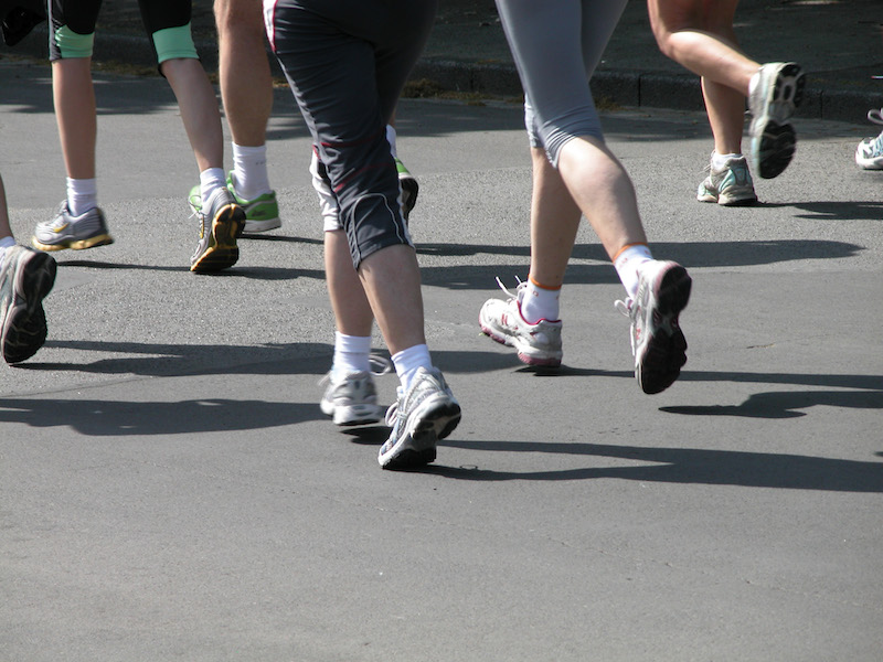 150095 original R K by Klicker pixelio.de  Sport im Alter   was wir von älteren Athleten lernen können