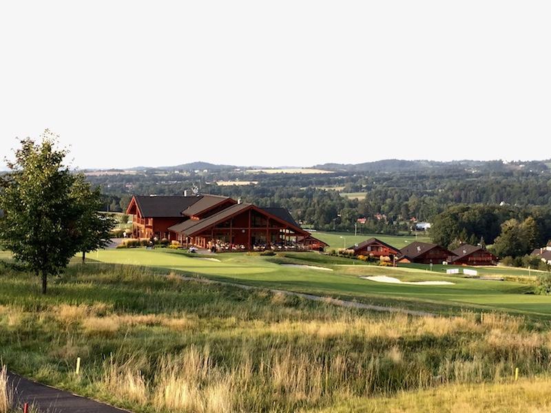 FullSizeRender Golfspielen in Nordmähren/Tschechien