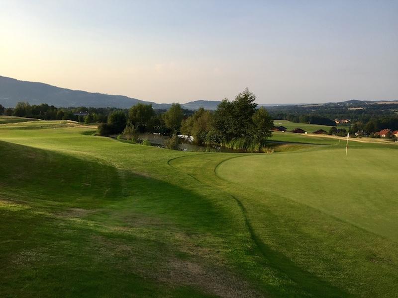 FullSizeRender3 Golfspielen in Nordmähren/Tschechien
