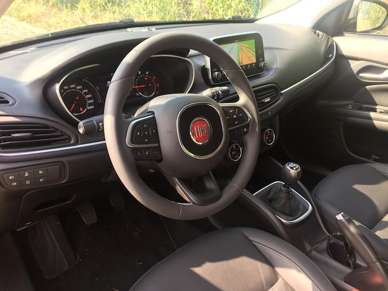 IMG 2776 Der neue Fiat Tipo im Test