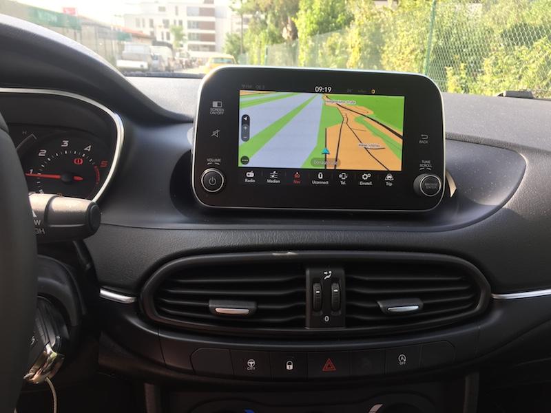 IMG 2778 Der neue Fiat Tipo im Test