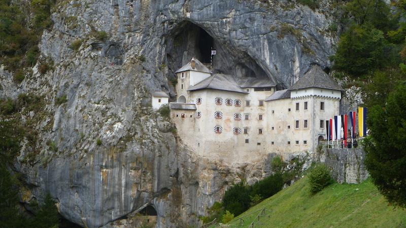 P1060782 Die Höhle von Postojna und das Karstgebiet