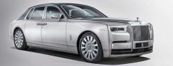 Luxus pur: Rolls-Royce Phantom 8