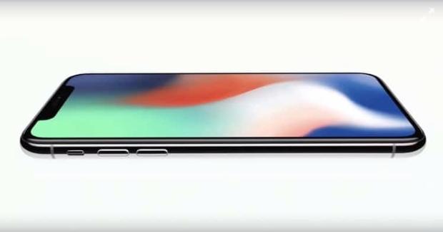 12 Apple präsentiert iPhone X