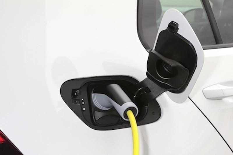 28 VW e Golf4 Der neue e Golf im Praxistest