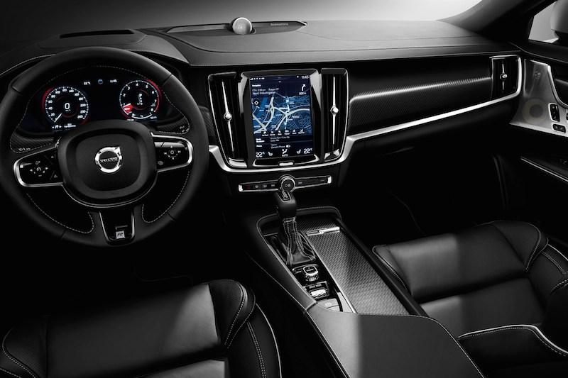 Der Volvo V90 Ist Gereift Besserlaengerleben At