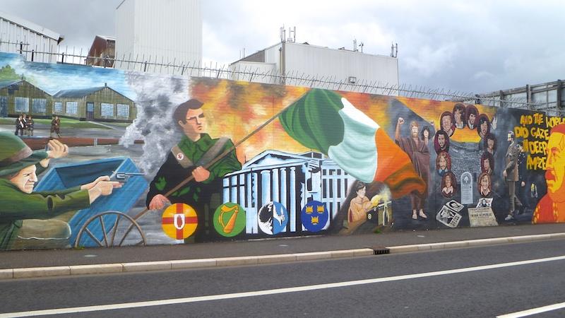 P1060957 Belfast die pulsierende Stadt