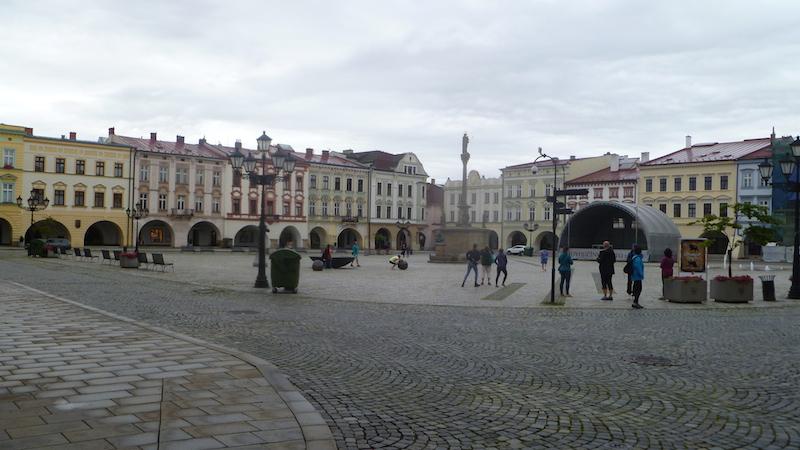 P1070051 Was man alles rund um Ostrava erleben kann