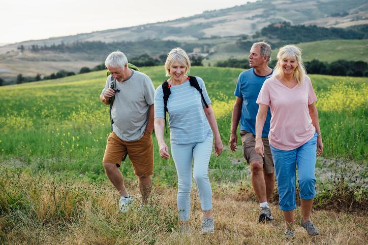 besserlaengerleben 1 Für finanzielle Vorsorge ist es nie zu spät