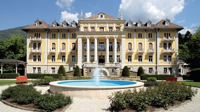 levi hotel 1 Auf imperialen Spuren der Habsburger