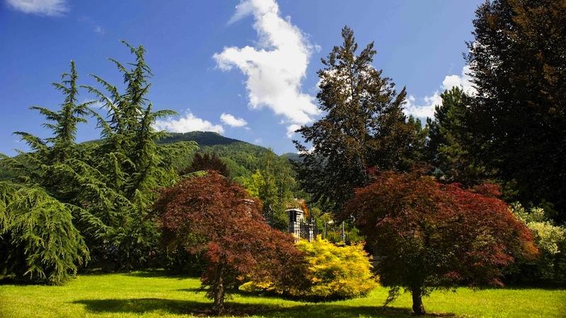 levi park Auf imperialen Spuren der Habsburger