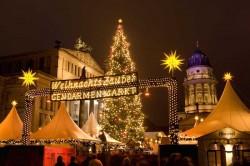 Winter in Berlin – eine Reise wert