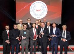 Die Gewinner des Großen Österreichischen Automobil-Preis 2017