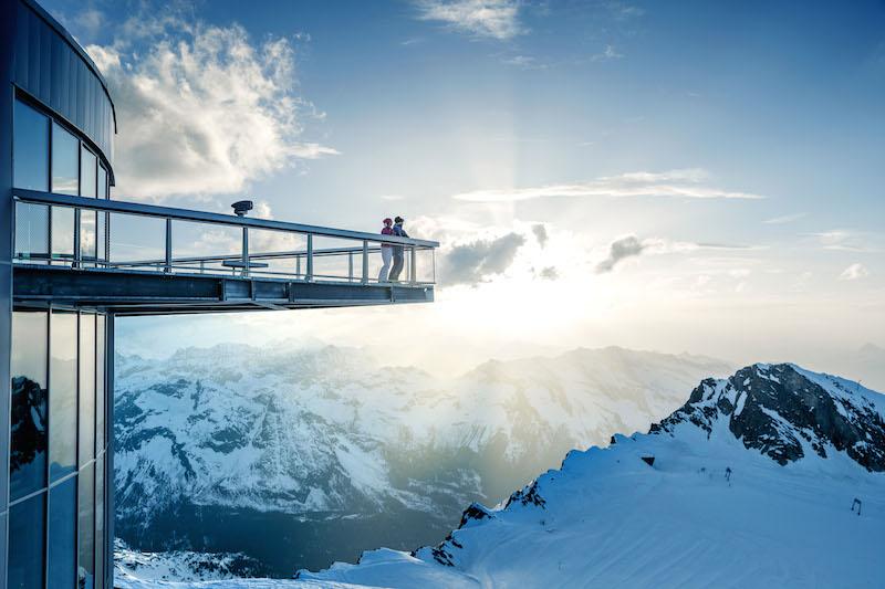 Kitzsteinhorn Top Of Salzburg Das Kitzsteinhorn – Glückseligkeit auf 3.000 Metern