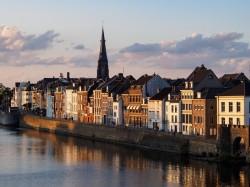 Maastricht perfektes Ausflugsziel für Wochenende