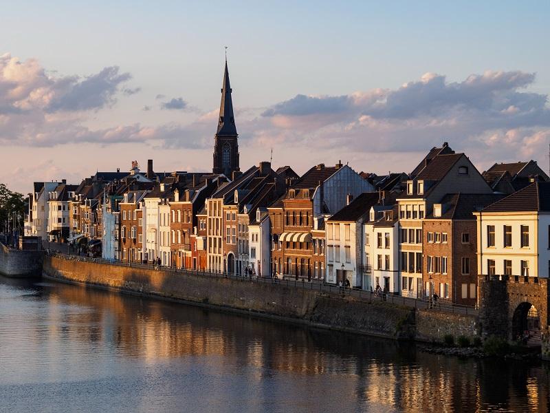 erstes Bild Maastricht perfektes Ausflugsziel für Wochenende