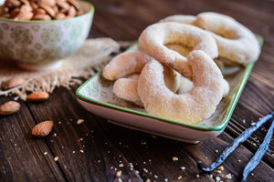 Die besten Zucker Alternativen in der Weihnachtszeit