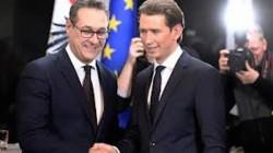 Reaktionen auf neues ÖVP/FPÖ Regierungsprogramm
