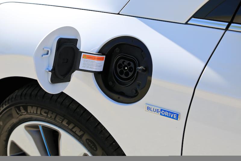 1a68b184 ac2e 419f 8813 9068ac138d811 Hyundai IONIQ Plug in im Test