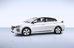 Hyundai IONIQ Plug-in im Test