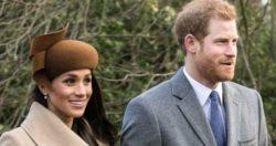 Teure Hochzeit von Prinz Harry und Meghan Markle