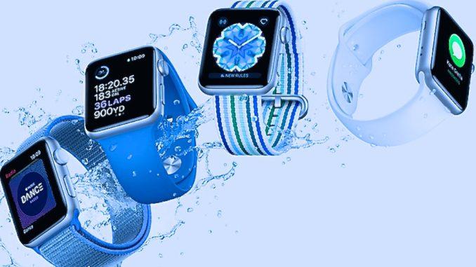 nl smartwatch 01 678x381 Schweizer Uhrenhersteller werden von Apple gefordert