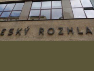 Tschechisches Rundfunkgebäude ©BLL