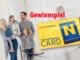 Gewinnspiel Niederösterreich Card
