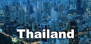 Reiseinfo Thailand