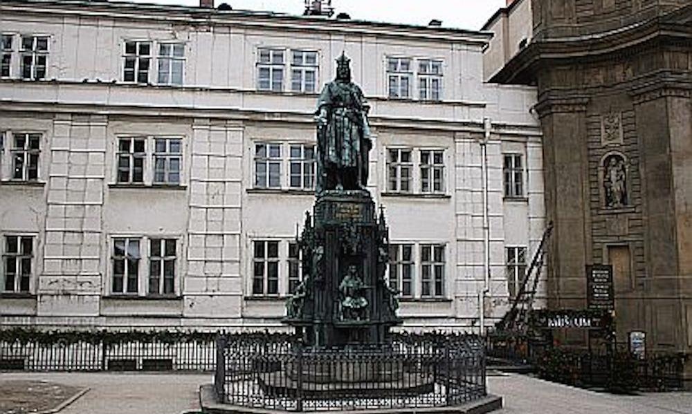 Karl-Ferdinands-Universität in Prag