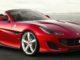 Der neue Ferrari Portofino. ©Ferrari